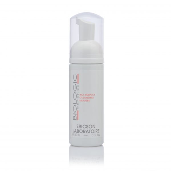 Bologic defense cleansing mousse