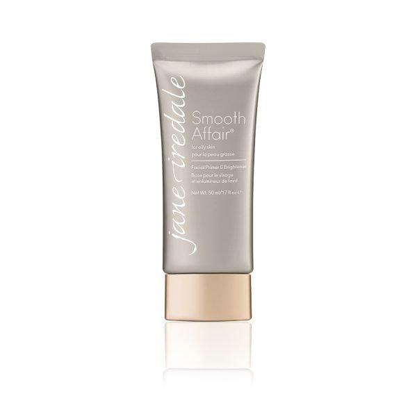 smooth affair voor vette huid
