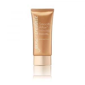 Smooth affair voor normale en droge huid