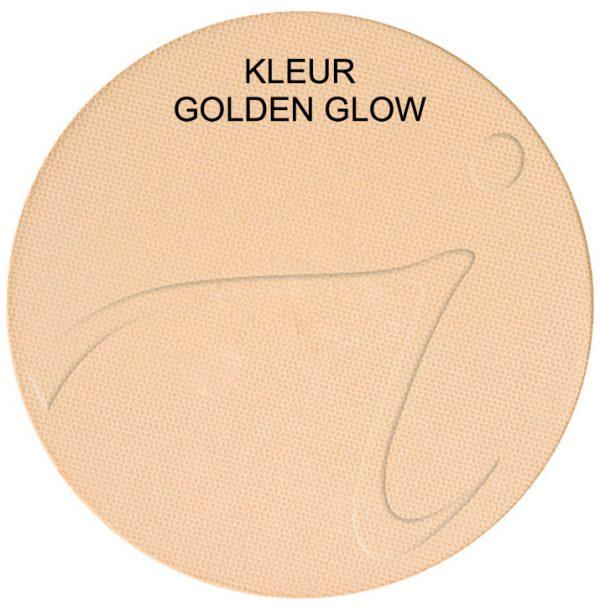 PP golden glow