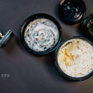 Pre shave & Shave cream