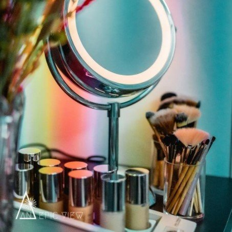 make-up workshop behandelingen vrouwen